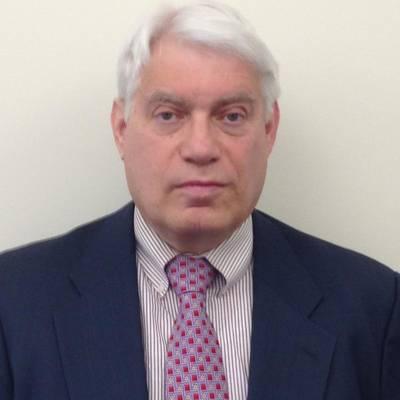 Dr. Stephen Blank